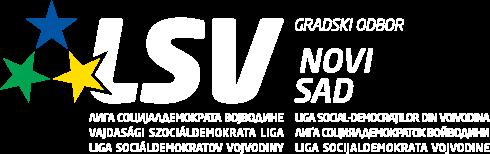 LSVNS Logo