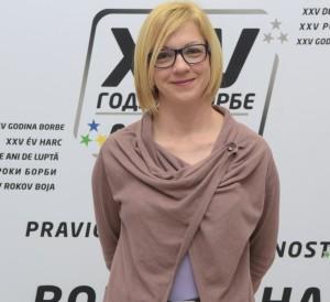 Maja-Sedlarevic