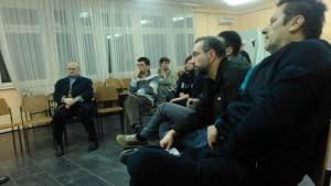 Omladinski pokret Narodni heroji Sava Kovacevic 1